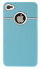 iPhone 5C Chrome Light Blue