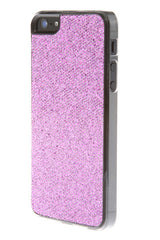 iPhone 4/4S Glitter Purple