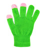 Green Touch Gloves