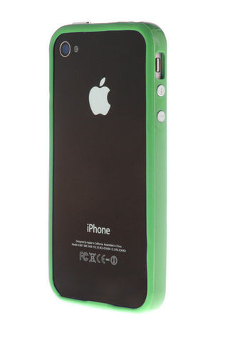 iPhone 6 Plus Bumper Green