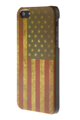 iPhone 5/5S American Flag