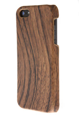 iPhone 4/4S Wood Grain Dark