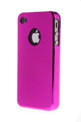 iPhone 4/4S Mirror Purple