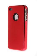 iPhone 4/4S Mirror Red