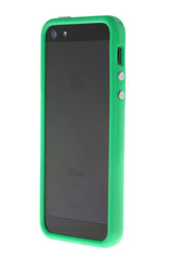 iPhone 5/5S Bumper Mint Green