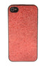 iPhone 4/4S Glitter Red