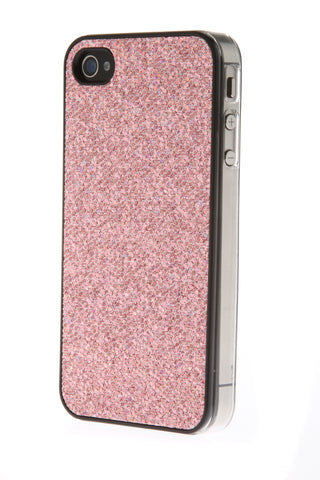 iPhone 4/4S Glitter Pink