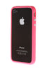 iPhone 4/4S Bumper Pink