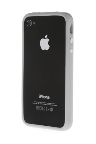 iPhone 4/4S Bumper White