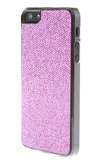 iPhone 5/5S Glitter Purple