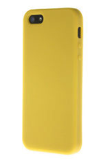 iPhone 6 Plus Anti Slip Soft Silicone Yellow