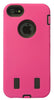 iPhone 6/6S Heavy Duty Front/Back Hot Pink