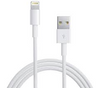 Apple Certified iPhone 5/5S/5C/6 Lightning to USB Cable (1 m)