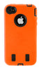 iPhone 6/6S Heavy Duty Front/Back Orange