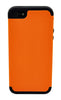 iPhone 5/5S Shield Orange