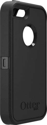 iPhone 5/5S OtterBox Defender Black