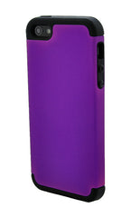 iPhone 4/4S Shield Dark Purple