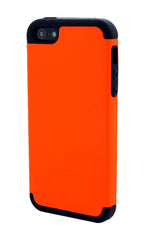iPhone 4/4S Shield Fluorescent Orange
