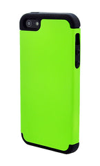 iPhone 5/5S Shield Green