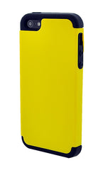 iPhone 4/4S Shield Yellow