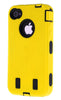 iPhone 6/6S Heavy Duty Front/Back Yellow
