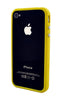 iPhone 6/6S Yellow Bumper