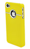 iPhone 4/4S Chrome Yellow