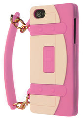 iPhone 5/5S Purse Pink