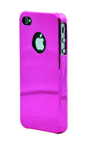 iPhone 4/4S Mirror Pink