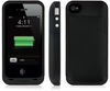 iPhone 4/4S Mophie Juice Pack Air Battery Case Black