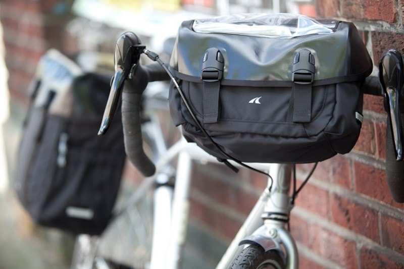Bike to work - Handlebar Bags