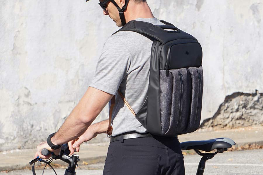 Bike to Work - Backpacks