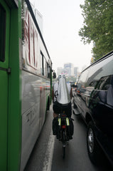 Bike Commuting in Seoul