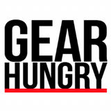 Two Wheel Gear - Gear Hungry Logo