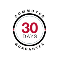 Two Wheel Gear - 30 Day Commuter Guarantee