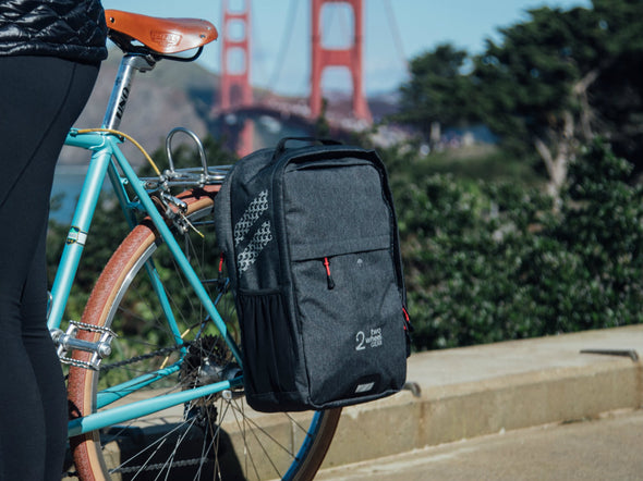 Pannier Backpack Convertible 1.1 (Kompakt Rail)