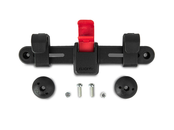 Accessories - KLICKfix - Kompakt Rail - Mounting Set