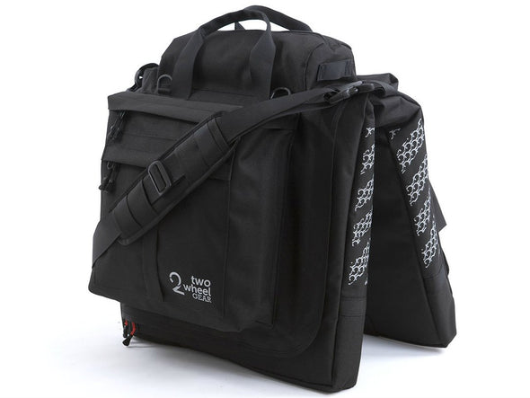Bags - Garment Panniers RE-USED