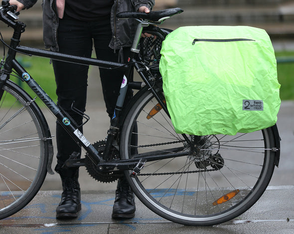 Bags - Garment Pannier - Replacement Rain Cover (443535524)