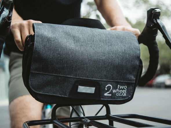 Bags - Mini Messenger Handlebar Bag (KLICKfix)