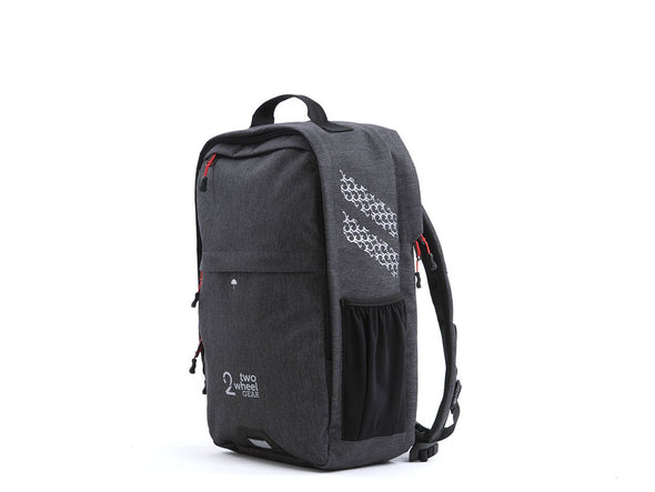 Graphite - Bike Bags - Pannier Backpack Convertible (2018)
