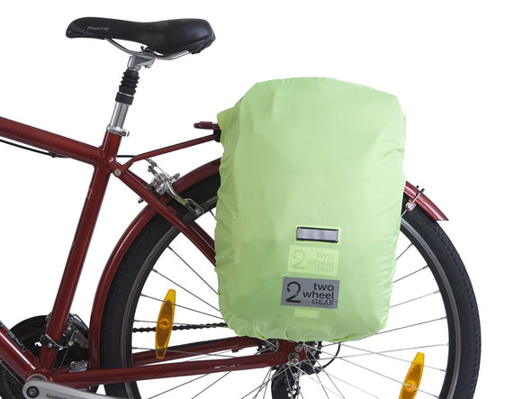 Pannier Backpack - Replacement Rain Cover RE-USED (2346104881212)