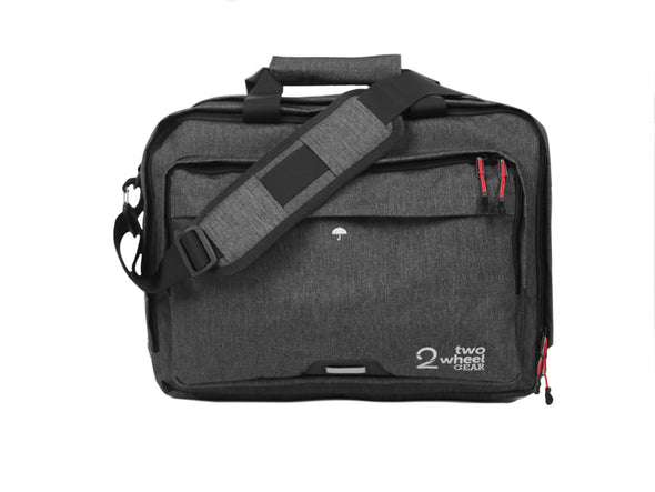 Graphite - Bike Bags - Pannier Briefcase Convertible (2018) (549233164348)