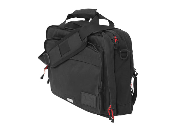 Canvas - Bike Bags - Pannier Briefcase Convertible (2018)