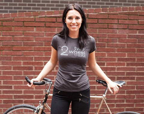 Two Wheel Gear T-Shirt (Women's) ,  - Two Wheel Gear, Two Wheel Gear