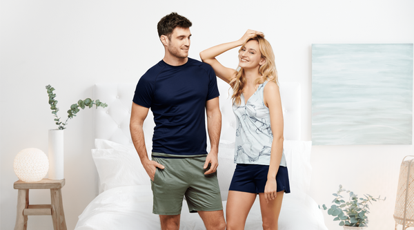 How to choose the right sleepwear for the best night's sleep