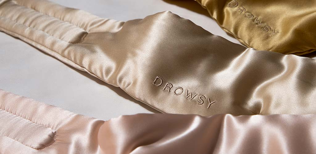 Drowsy-Sleep-Co-Silk-Masks-in-different-colours