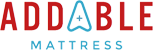 Addable Mattress Logo