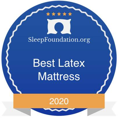 SleepFoundation.org Seal of Approval