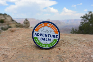 Have You Met Adventure Balm?